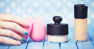 Para que serve cada esponja de maquiagem por Tati Alves