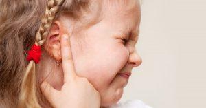 5 coisas que você deve saber sobre otites na infância por Dr. Jamal Azzam