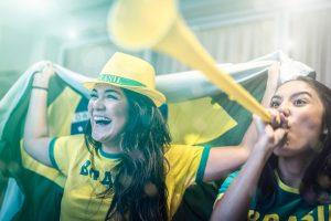 Especial da Copa: Dicas de adereços para torcer pelo Brasil