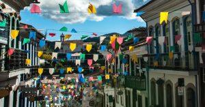 Festa junina: Tradição e comidas típicas