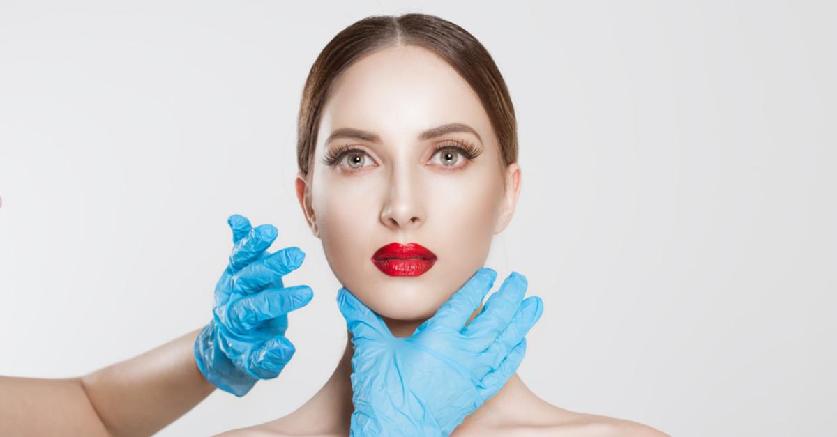 Tv Catia Fonseca Conheça a cirurgia plática no rosto mais desejada Dr. André Colaneri Mentoplastia