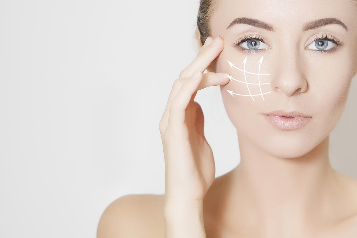 Tv Catia Fonseca Conheça a cirurgia plática no rosto mais desejada Dr. André Colaneri Ritidoplastia/Lifting Facial