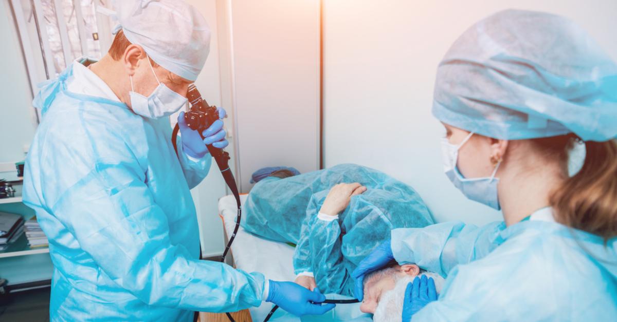 tv catia fonseca Cuide da sua saúde: saiba como evitar a gastrite! Endoscopia