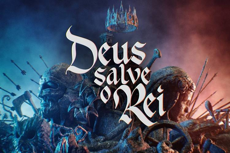 """Resumos de """"Deus Salve o Rei"""" – Semana de 16/07 a 21/07"""
