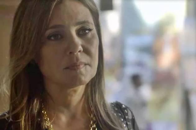 Segundo Sol: Laureta pede perdão a Nestor