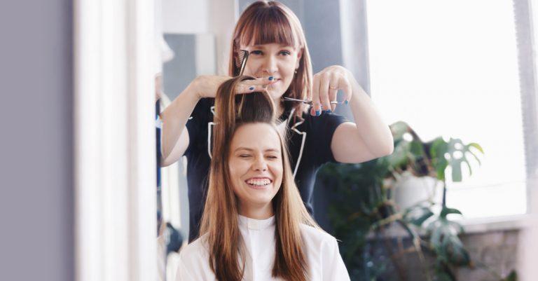 Cortes de cabelo para cada formato de rosto por Claudio Germano