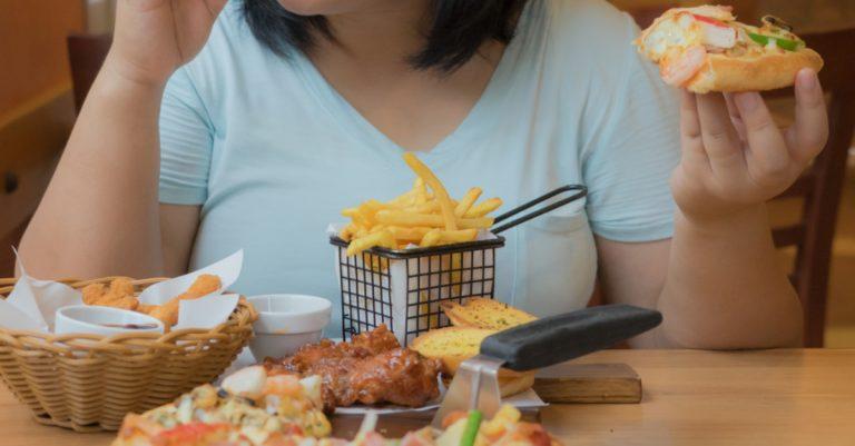 Consumo de gordura e problemas cardiovasculares por Paula Mello
