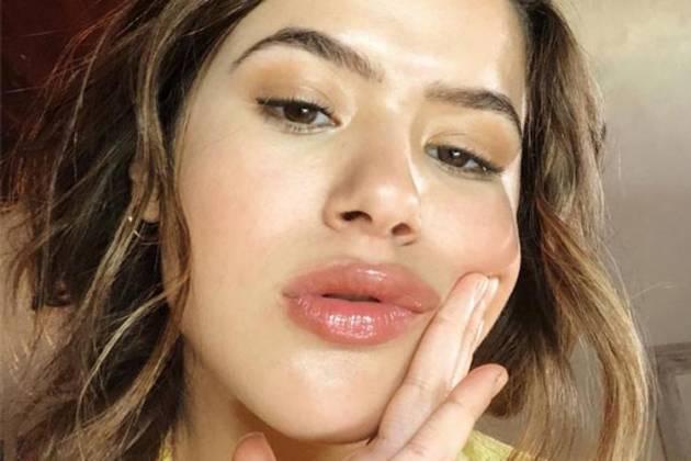 Após sofrer acusações, Maisa se explica em rede social