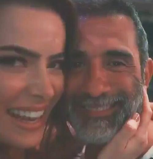 Marcos Pasquim se manifesta e fala sobre suposta 'pegação' com Rayanne Moraes, ex de Latino