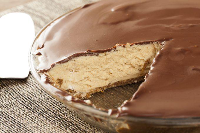 TV Catia Fonseca receita delicioso doce de creme de avelã com sorvete