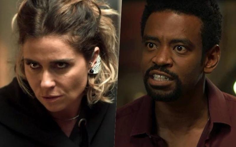 """Segundo Sol: Luzia se torna """"justiceira"""", se alia a Roberval, que pode morrer, e os dois conseguem o melhor aliado de todos"""