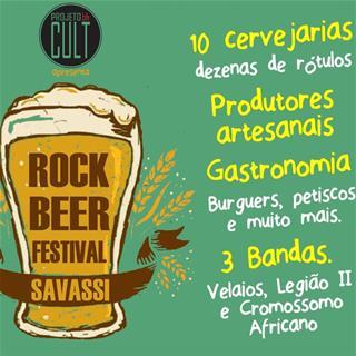 TV Catia fonseca dicas agenda cultural final de semana Savassi Rock Beer Festival