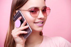 Pop-socket: um modismo que pode causar danos por Dr. MaurícioMartelletto