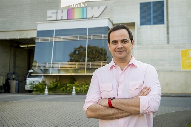 Globo anuncia Carioca, Maurício Meirelles e Matheus Mazzafera como novos integrantes do Vídeo Show