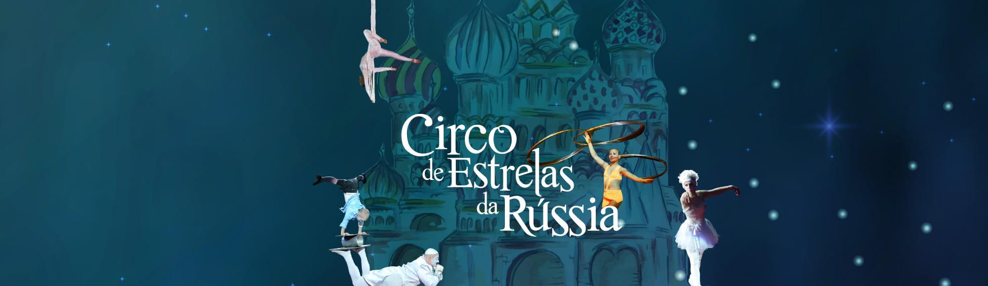 TV Catia fonseca dicas agenda cultural final de semana Circo das Estrelas