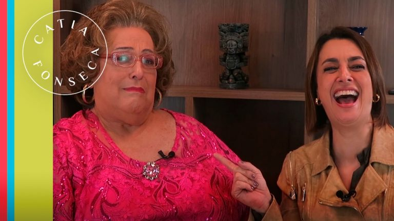 Mamma Bruschetta revela saia justa com famoso!