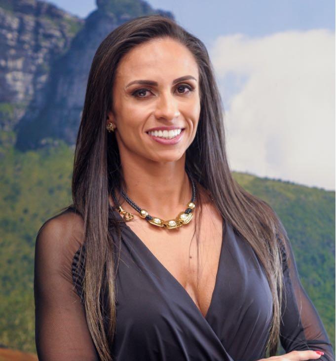 TV Catia Fonseca Açafrão o tempero podereso que ajuda na saúde e na dieta Dr. Marcia Simões