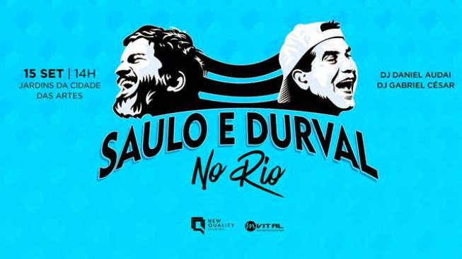 tv catia fonseca agenda cultural Dicas de passeios para a semana Saulo e Durval