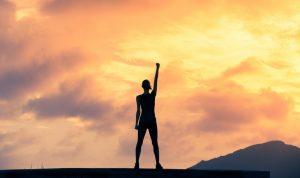 Empoderamento Feminino por Dra. Hebe de Moura