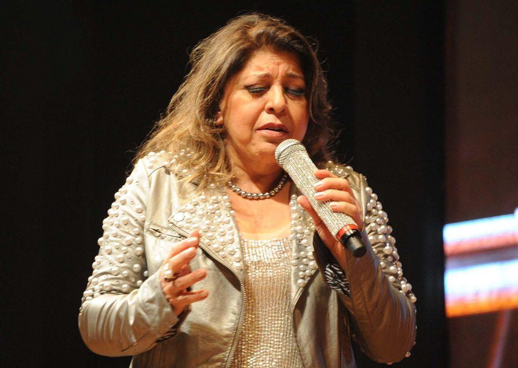 Roberta Miranda quebra o silêncio e fala pela primeira vez sobre polêmica com Paula Fernandes