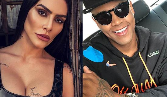Léo Santana estaria vivendo romance com famosa da Globo, nome vem à tona e flagra é divulgado