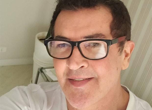 Lutando contra câncer, Beto Barbosa faz desabafo sobre a doença e se mostra esperançoso