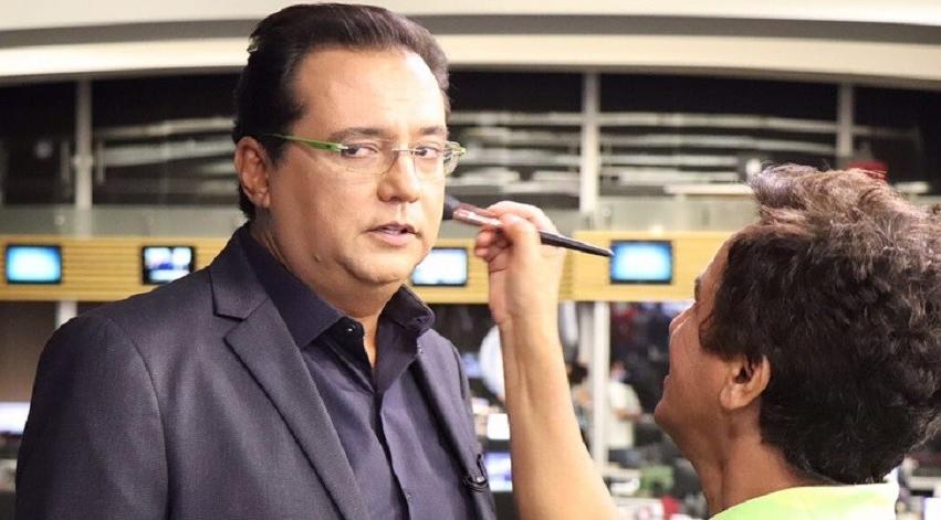 Funcionário é humilhado por Geraldo Luís, registra queixa na polícia, e Record intervém