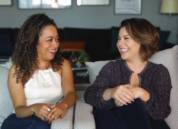 Casada desde 2015 com Thiaguinho, Fernanda Souza projeta futuro sem filhos e impressiona por atitude