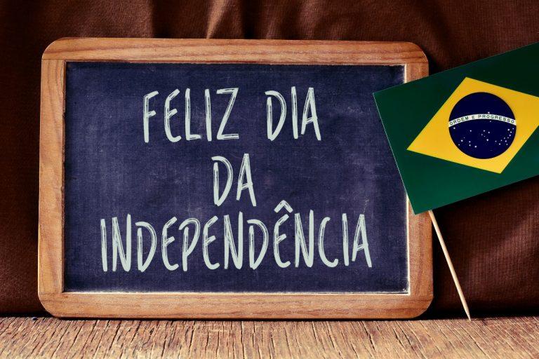 Receita da Independência: Torresmo