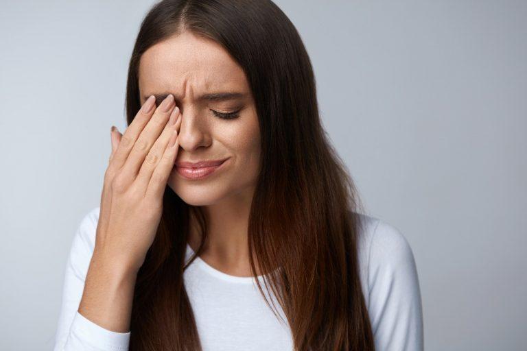 Por que o olho treme? com Dr. Leandro