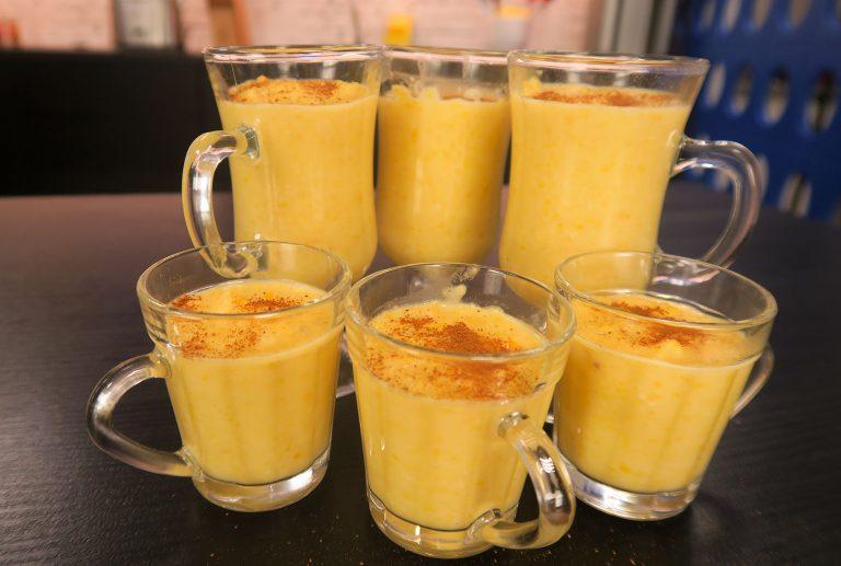 Prepare uma deliciosa pamonha cremosa!!