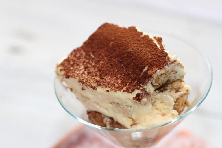 Receita de família: Delicioso e crocante sorvete de biscoito
