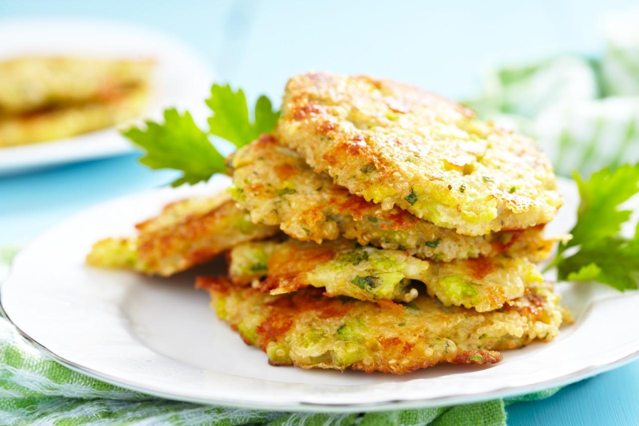 tv catia fonseca Receita saudável de batata suíça recheada com brócolis