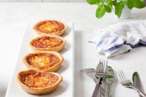 Revelado o segredo da deliciosa empadinha de queijo da Catia!
