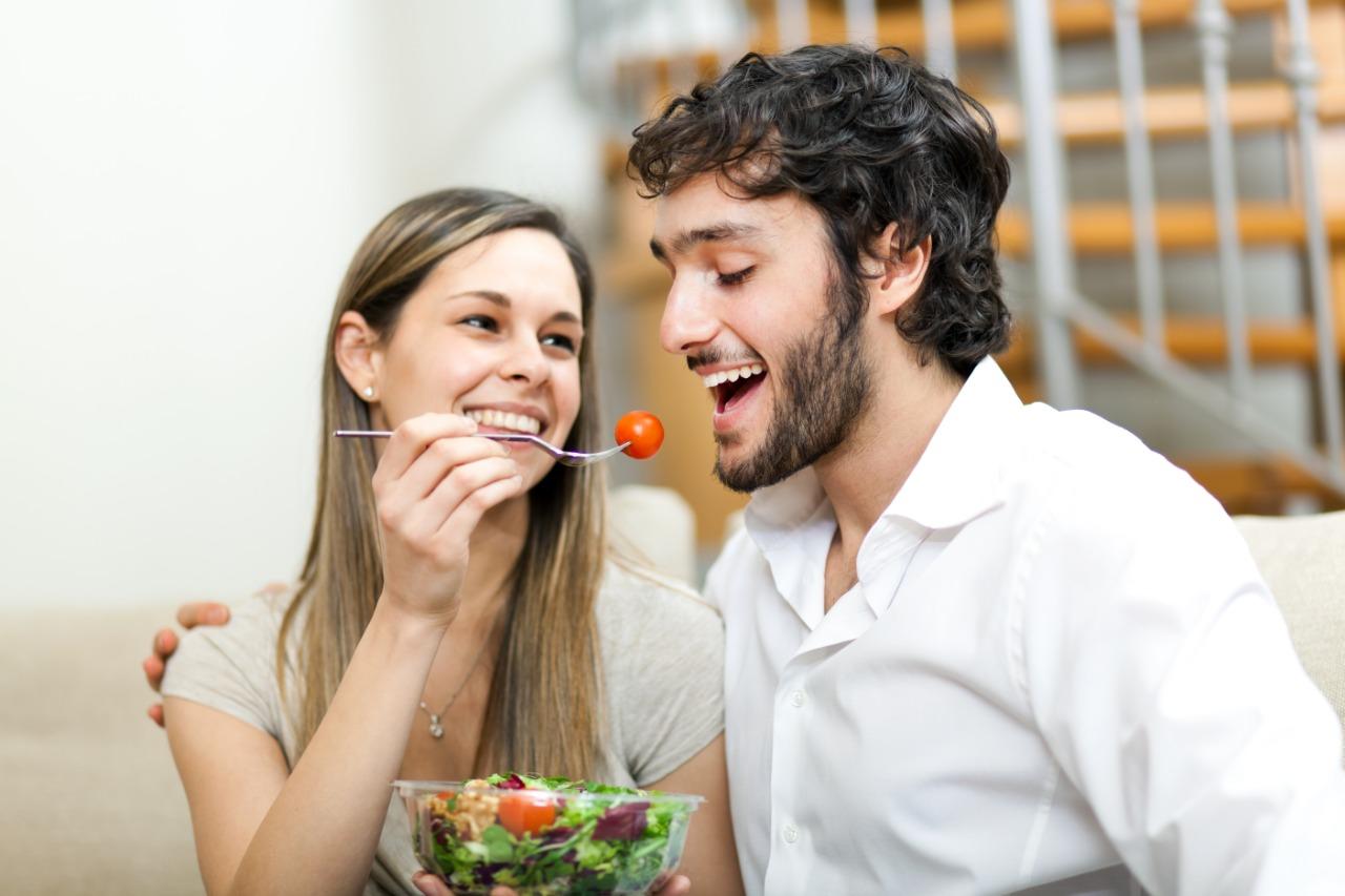 tv catia fonseca Dia Mundial da Alimentação: Medidas para perder peso de forma saudável!