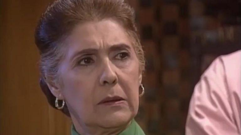 Maximira Figueiredo, atriz de Pérola Negra, morre ao 79 anos