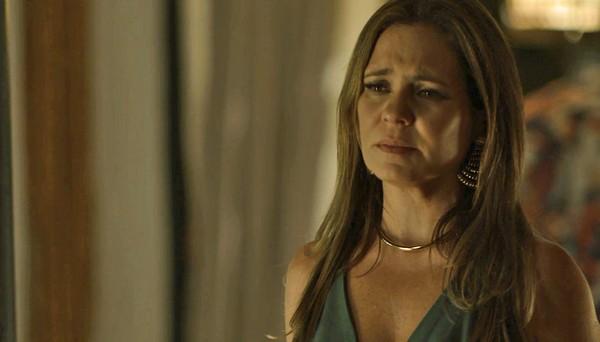 Segundo Sol: Laureta se arrepende e toma atitude inimaginável