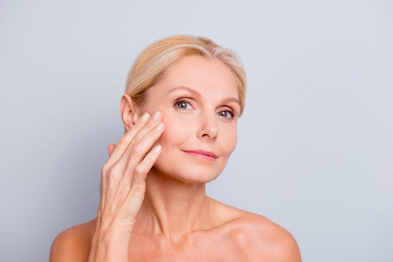 Rejuvenescimento da face por Dra. Fernanda Nichelle