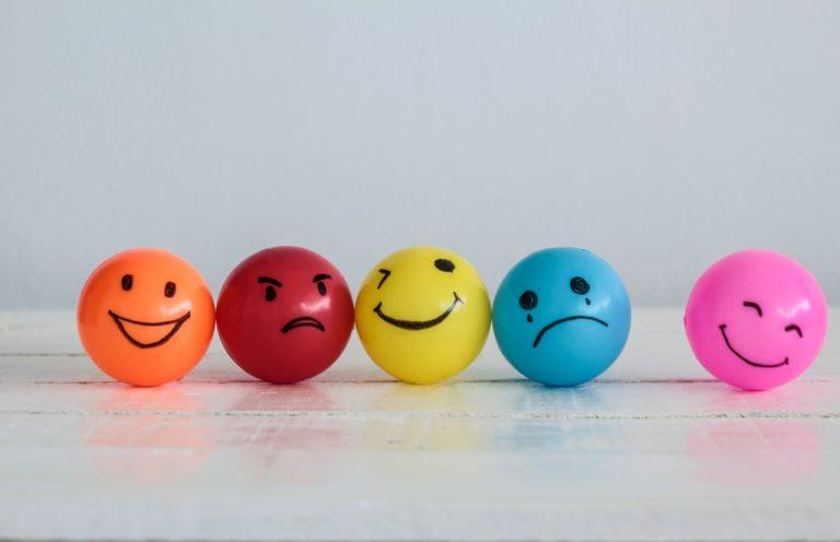 Inteligência emocional por Fredy Figner