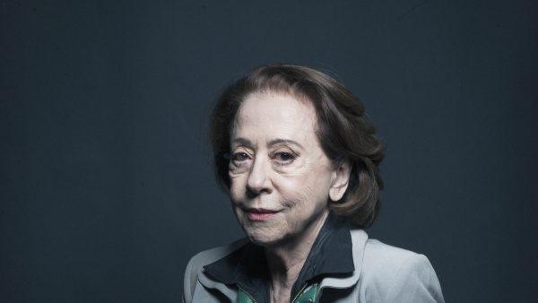 Aos 89 anos, Fernanda Montenegro fala sobre parar: 'Enquanto eu falar, andar e concatenar estarei trabalhando'