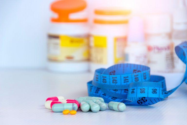 Perigos dos remédios para emagrecer por Dra. Rosália Padovani