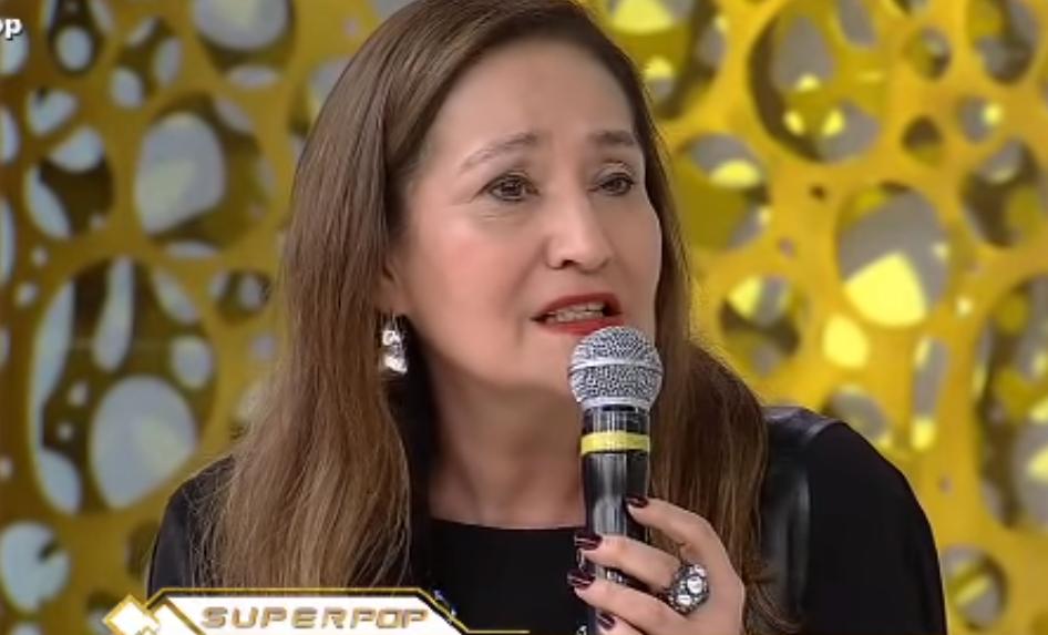 Sonia Abrão surpreende a todos e se coloca na geladeira por causa de famosa