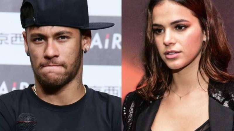 Com fim de namoro com Neymar, Bruna Marquezine toma atitude e faz algo com o corpo