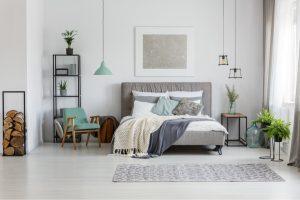Dicas para decorar o seu quarto por Flavia Sayeg