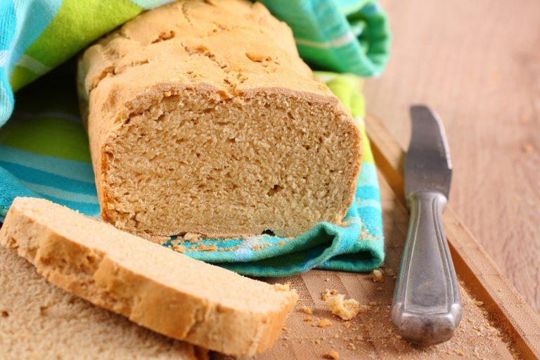 Pão de Mandioquinha por Dra. Lais Murta