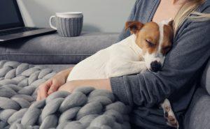 A importância do relaxamento por Luiza Cervenka