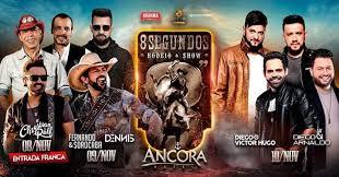 Tv Catia Fonseca Veja a programação da agenda cultural - sudeste - Centro Oeste Campo Grande Rodeio