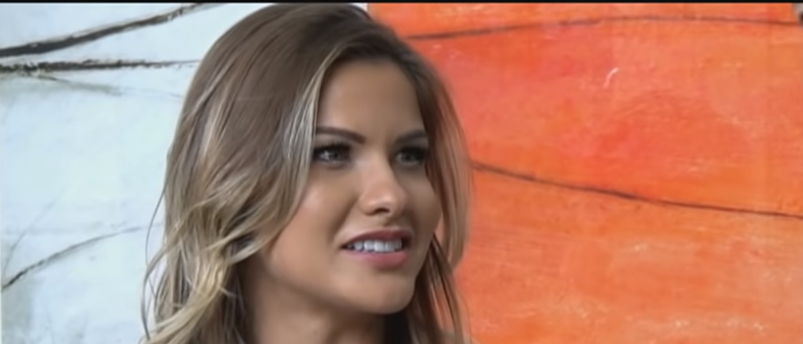 Andressa Suíta reclama de mania do cantor Gusttavo Lima na intimidade