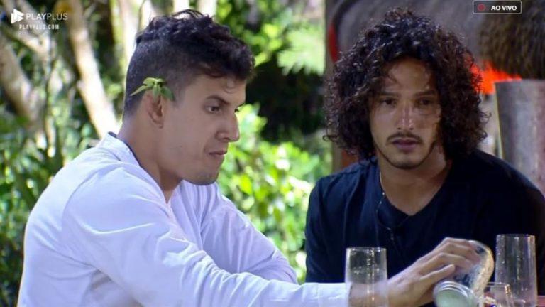 A Fazenda: Felipe Sertanejo abre o jogo, revela momento difícil e conta que já passou fome
