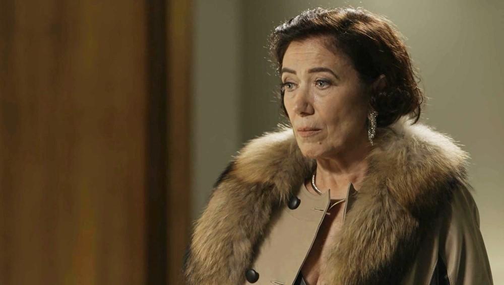 O Sétimo Guardião: Valentina revela mistério do passado e decide voltar a Serro Azul